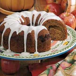 Apple Pie Coffee Cake.