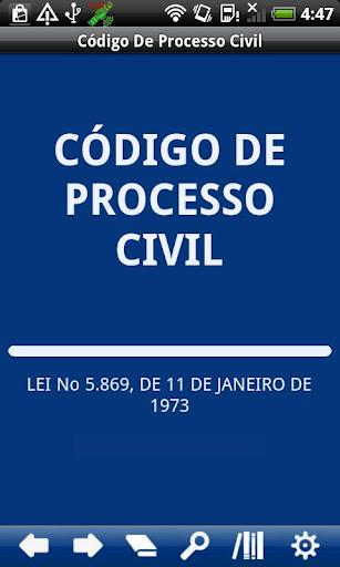 Brazilian Civil Procedure Code
