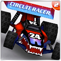 Circuit Racer2 CarRacingDrive logo