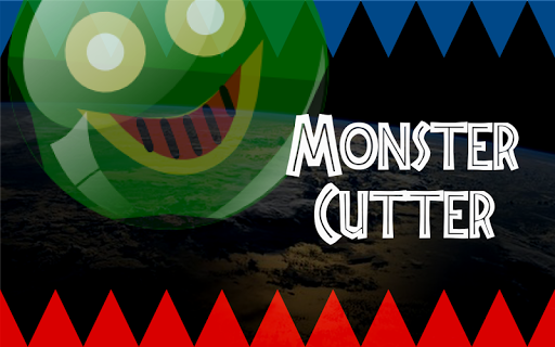 Monster Cutter Free ツツツツ