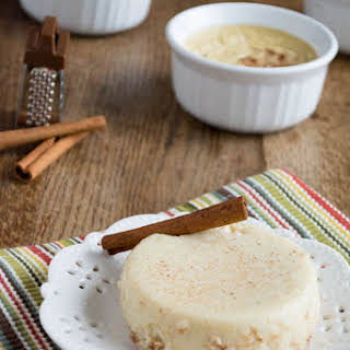 Egg Custard With Stevia Recipes.