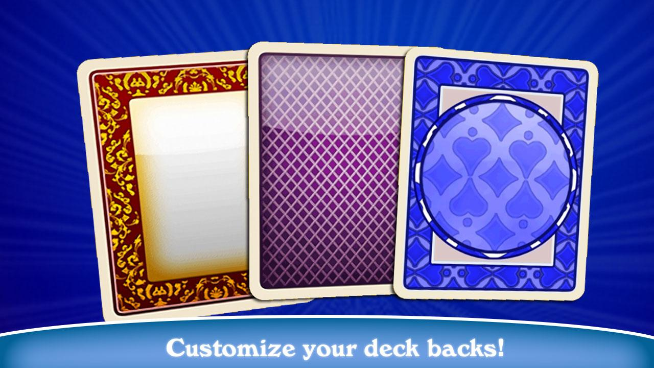 Hardwood Euchre (Free) - screenshot