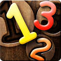 My First Kids Puzzles: Numbers icon