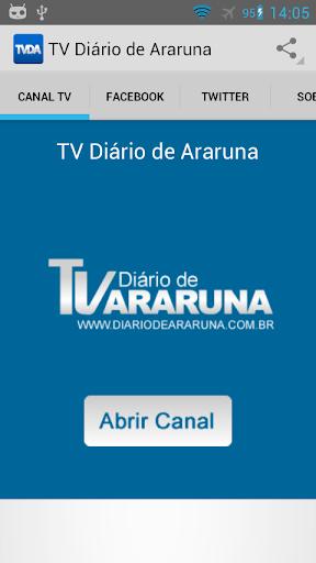 Diário de Araruna TV