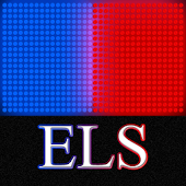 ELS Police Light