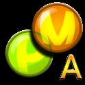 프젠가계부 - 가계부,차계부(주유비,정비)-전월이월지원 icon