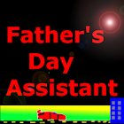 Father's Day Assistant icon