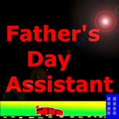 Father's Day Assistant