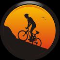 Strme kolesnice icon