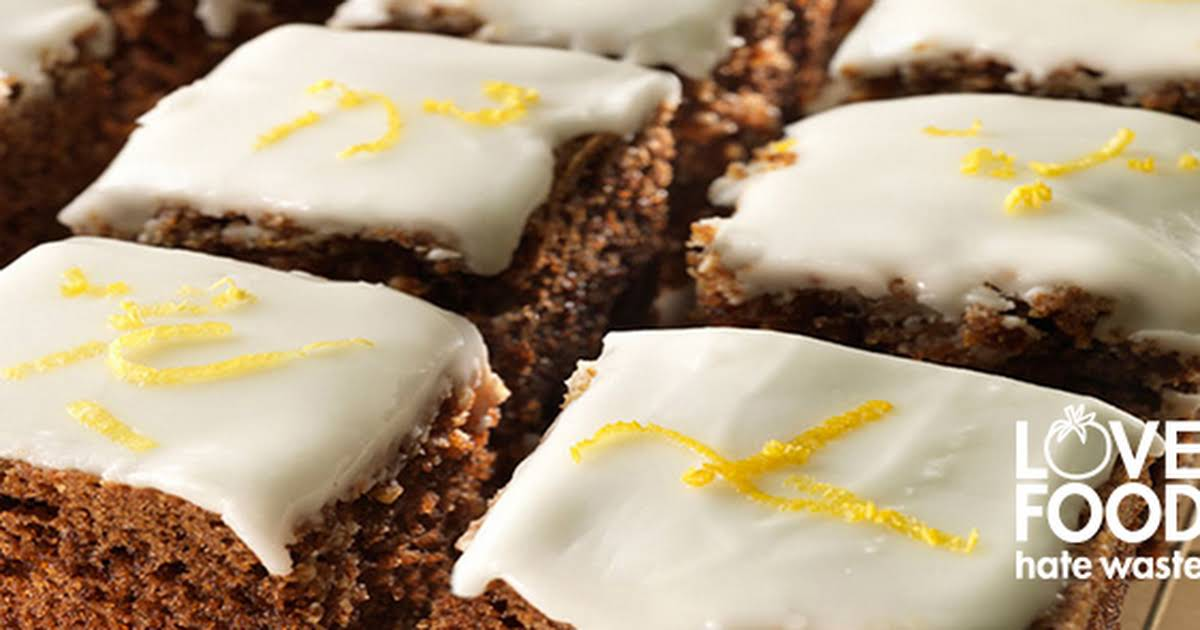 10 Best Carrot Cake Recipes Without Nuts