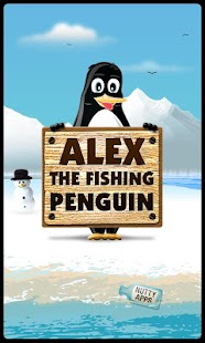 Alex the Fishing Penguin - screenshot thumbnail