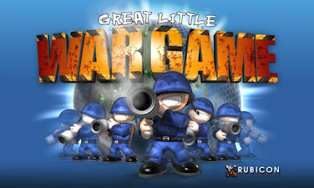 Great Little War Game Lite 1.2 screenshot 89598