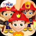 Fireman Kids Puzzles