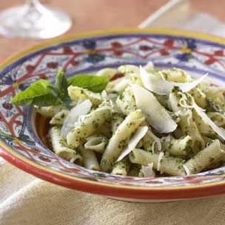 Basil-Lemon Pesto
