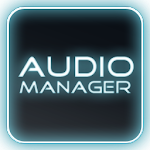 Audiomanager Skin: Glow Legacy