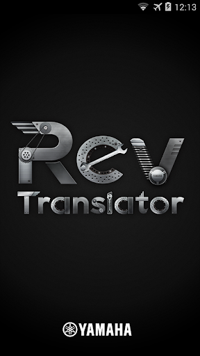 RevTranslator