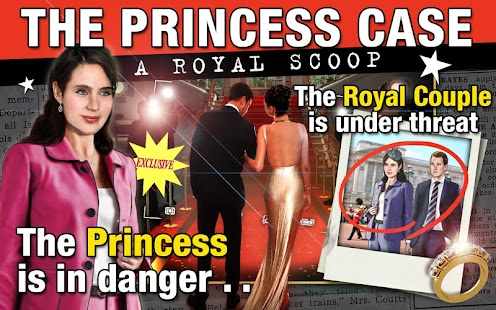 The Princess Case HD - screenshot thumbnail