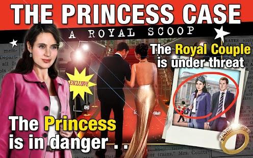 The Princess Case HD - screenshot thumbnail