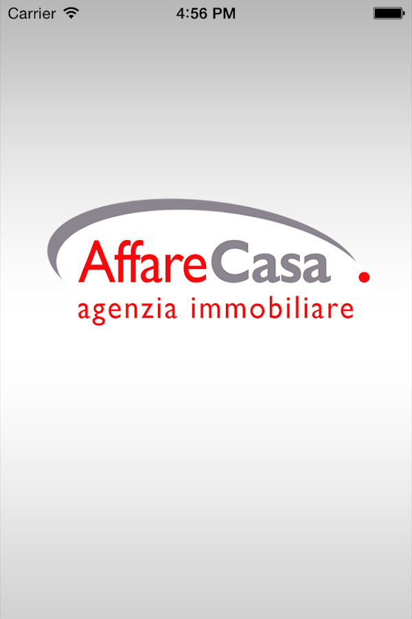 Affare Casa- screenshot