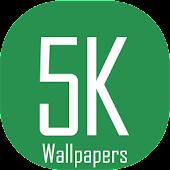 5K Wallpapers