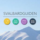 The Svalbard Guide
