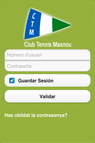 Club Tennis Masnou