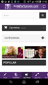 AndePerfumado.com - Perfumes screenshot 2