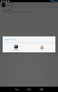 vGet (Stream, Download, DLNA) v0.5.6 Full