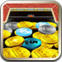 Slotomania Coin Games icon