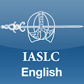 IASLC Staging Atlas – English logo