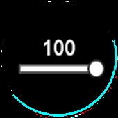 XPOSED Battery Slider