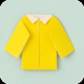 1st Origami for Kids 3 Sample