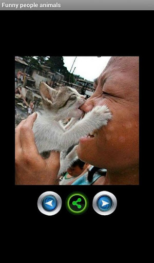 Funny People and Animals