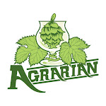 Logo of Agrarian Ales Farmhouse Ale