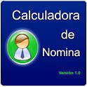 Calculadora de Nomina icon
