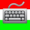 Könnyű magyar billentyűzet icon