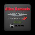 Allen Samuels DCJR Fort Worth icon