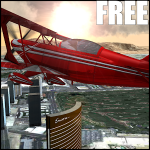 Flight Unlimited HD Sim (Free) for PC and MAC