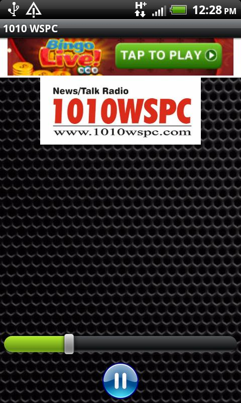 1010 WSPC - screenshot