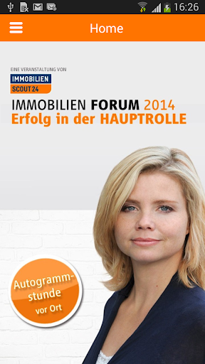 Immobilien-Forum 2014