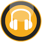 Headset (auriculares) Launcher icon