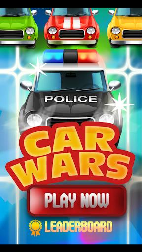 Match Car Wars
