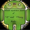 Anything Geek icon