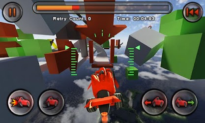 Jet Car Stunts 1.07 APK 2