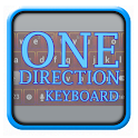 One Direction Keyboard icon