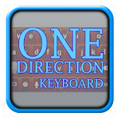 One Direction Keyboard