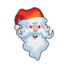 Santa Dummy LiveWallpaper icon