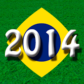 Brazil WorldCup 2014 Live