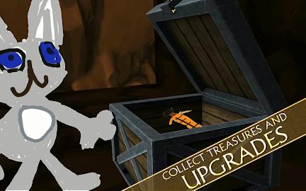 Sir Hoppity Knight Bunny RPG Screenshot 5