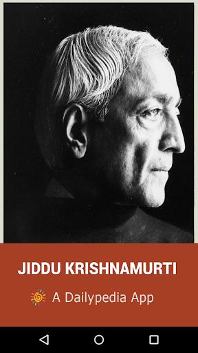 Jiddu Daily